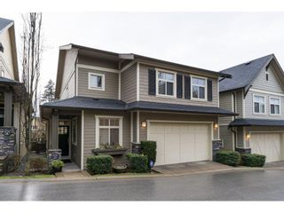 """Photo 1: 15 15885 26 Avenue in Surrey: Grandview Surrey Townhouse for sale in """"SKYLANDS"""" (South Surrey White Rock)  : MLS®# R2149915"""