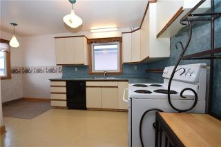 Photo 5: 831 Inkster Boulevard in Winnipeg: North End Residential for sale (4C)  : MLS®# 1831744