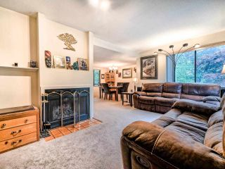 """Photo 2: 8551 WILDERNESS Court in Burnaby: Forest Hills BN Townhouse for sale in """"Simon Fraser Village"""" (Burnaby North)  : MLS®# R2490108"""