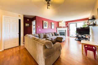 Photo 9: 505 11726 225 Street in Maple Ridge: East Central Townhouse for sale : MLS®# R2208587