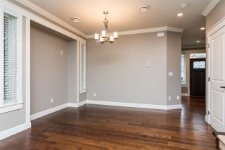 Photo 11: 21031 77 Avenue in Langley: Willoughby Heights House for sale : MLS®# R2249710