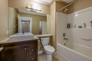Photo 9: 36 2112 Cumberland Rd in : CV Courtenay City Row/Townhouse for sale (Comox Valley)  : MLS®# 850660