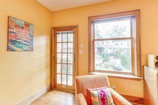 Photo 2: 25 Earl Grey Road in Toronto: Blake-Jones House (2-Storey) for sale (Toronto E01)  : MLS®# E4612632
