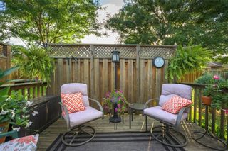 Photo 24: 36 1555 HIGHBURY Avenue in London: East A Residential for sale (East)  : MLS®# 40162340