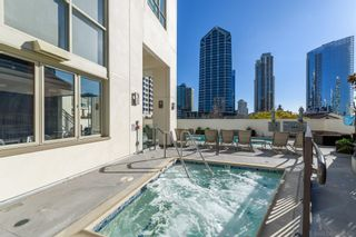 Photo 22: DOWNTOWN Condo for sale : 1 bedrooms : 1240 India St #421 in San Diego