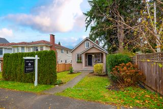 Photo 2: 381 E 34 Avenue in Vancouver: Main House for sale (Vancouver East)  : MLS®# R2517742
