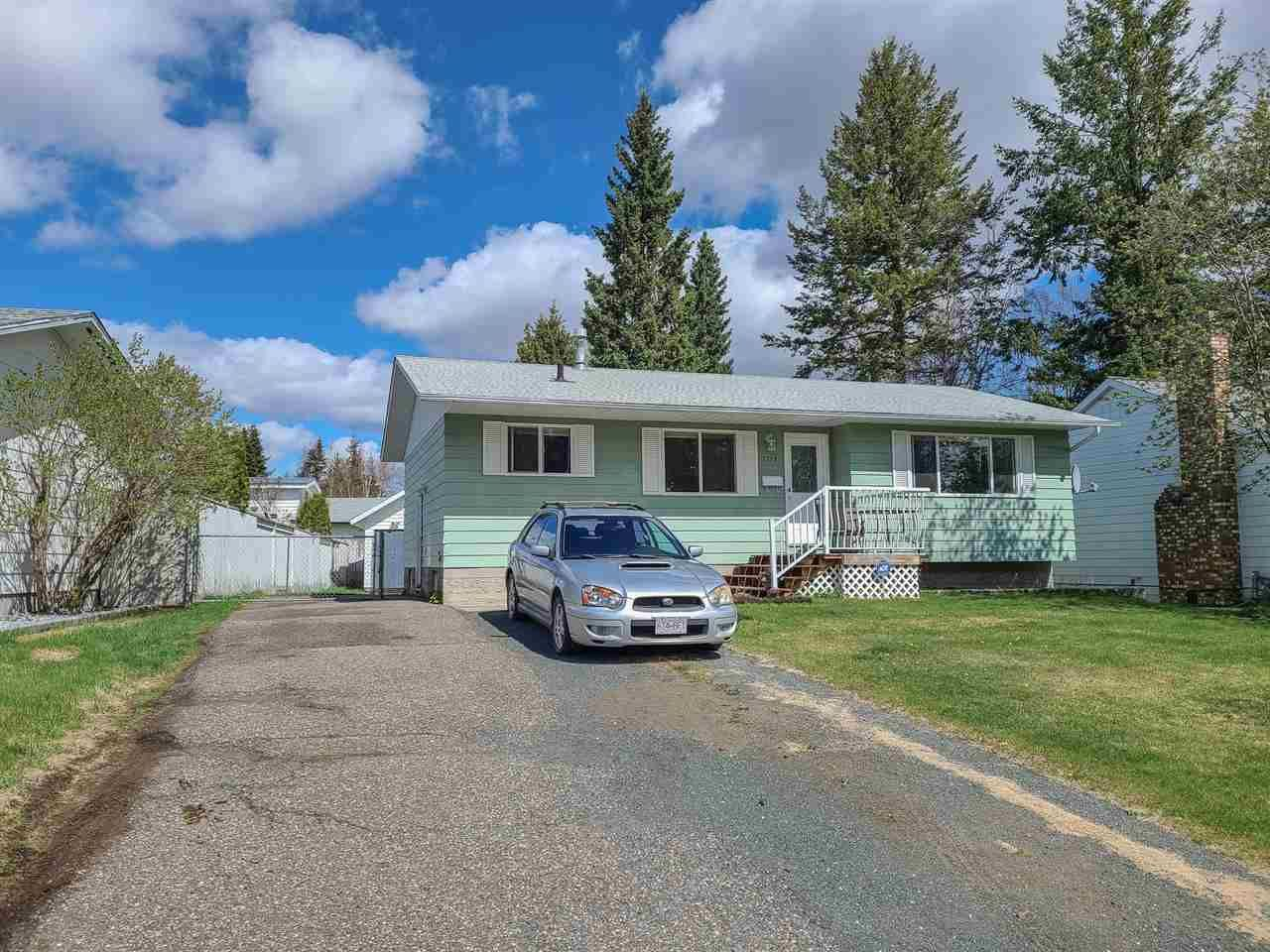 """Main Photo: 7778 LANCASTER Crescent in Prince George: Lower College House for sale in """"LOWER COLLEGE HEIGHTS"""" (PG City South (Zone 74))  : MLS®# R2577837"""