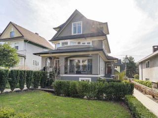 Photo 20: 2348 W 8TH AVENUE in Vancouver: Kitsilano Townhouse for sale (Vancouver West)  : MLS®# R2247812