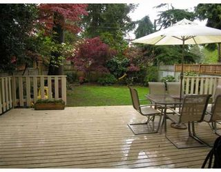 Photo 9: 1051 CANYON Boulevard in North_Vancouver: Canyon Heights NV House for sale (North Vancouver)  : MLS®# V645020