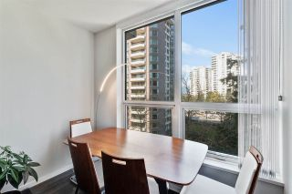 """Photo 11: 501 5883 BARKER Avenue in Burnaby: Metrotown Condo for sale in """"Aldynne on the Park"""" (Burnaby South)  : MLS®# R2567855"""