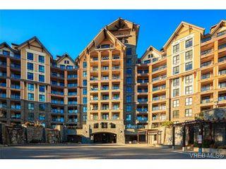 Photo 1: 223 1400 Lynburne Pl in VICTORIA: La Bear Mountain Condo for sale (Langford)  : MLS®# 687735