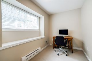 """Photo 18: 1644 E GEORGIA Street in Vancouver: Hastings Townhouse for sale in """"The Woodshire"""" (Vancouver East)  : MLS®# R2480572"""
