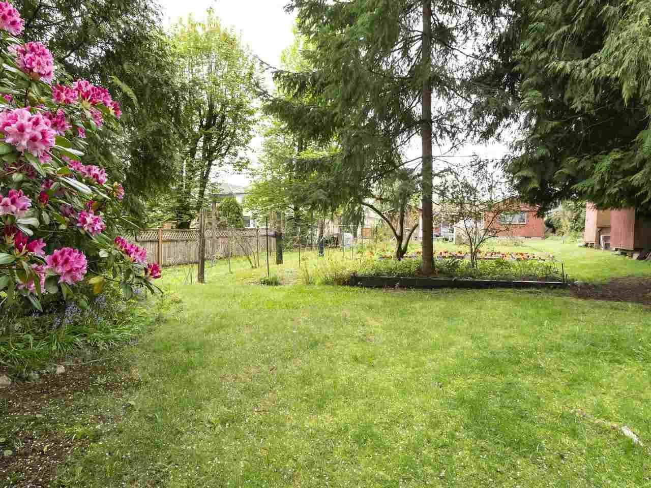 Photo 8: Photos: 1111 REGAN Avenue in Coquitlam: Central Coquitlam House for sale : MLS®# R2452577