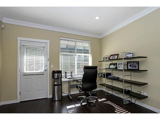Photo 3: 46 3009 156TH Street in Surrey: Grandview Surrey Townhouse for sale (South Surrey White Rock)  : MLS®# F1436644