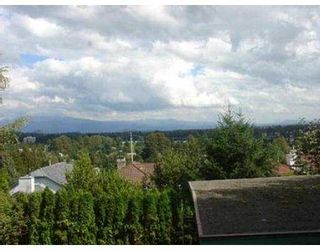 Photo 7: 973 RANCH PARK WY in Coquitlam: Ranch Park House for sale : MLS®# V556565
