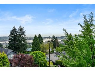 Photo 37: 250 FINNIGAN Street in Coquitlam: Central Coquitlam House for sale : MLS®# R2607747