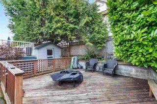Photo 36: 367 55A Street in Delta: Pebble Hill House for sale (Tsawwassen)  : MLS®# R2549464