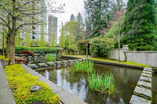 Photo 28: 602 2088 BARCLAY STREET in Vancouver: West End VW Condo for sale (Vancouver West)  : MLS®# R2452949