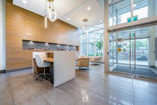 Photo 2: 701 258 NELSON'S Court in New Westminster: Sapperton Condo for sale : MLS®# R2617910
