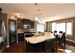 Photo 9: 4313 GUSWAY Street in Regina: Single Family Dwelling for sale (Regina Area 01)  : MLS®# 600709