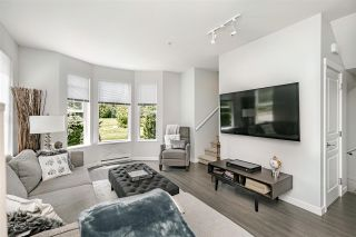 "Photo 3: 93 8050 204 Street in Langley: Willoughby Heights Townhouse for sale in ""ASHBURY + OAK"" : MLS®# R2462104"