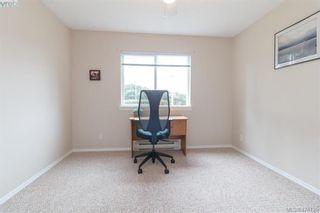 Photo 20: A 583 Tena Pl in VICTORIA: Co Wishart North Half Duplex for sale (Colwood)  : MLS®# 837604