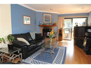 Photo 1: HILLCREST Condo for sale : 2 bedrooms : 917 Torrance Street #19 in San Diego