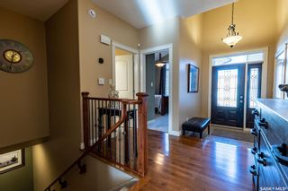 Photo 2: 126 Holmes Crescent in Saskatoon: Stonebridge Residential for sale : MLS®# SK847276