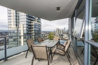"Photo 6: 2005 2225 HOLDOM Avenue in Burnaby: Central BN Condo for sale in ""Legacy"" (Burnaby North)  : MLS®# R2240436"