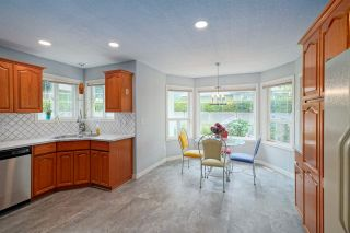 "Photo 3: 214 6001 PROMONTORY Road in Chilliwack: Vedder S Watson-Promontory House for sale in ""PROMONTORY LAKE ESTATES"" (Sardis)  : MLS®# R2479784"