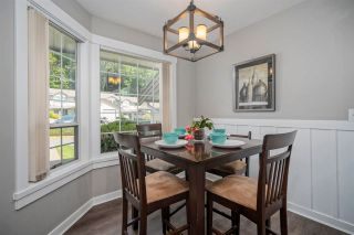 Photo 12: 20 2803 MARBLE HILL Drive: Townhouse for sale in Abbotsford: MLS®# R2593006