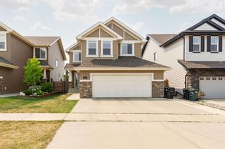 Photo 1: 224 CAMPBELL Point: Sherwood Park House for sale : MLS®# E4255219