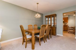 """Photo 5: 27 3055 TRAFALGAR Street in Abbotsford: Central Abbotsford Townhouse for sale in """"Glenview Meadows"""" : MLS®# R2301122"""