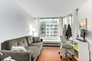 """Photo 6: 407 1330 HORNBY Street in Vancouver: Downtown VW Condo for sale in """"HORNBY COURT"""" (Vancouver West)  : MLS®# R2522576"""