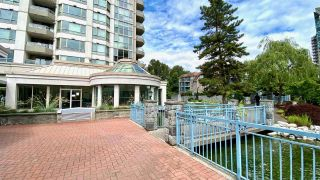 """Photo 18: 108 1200 EASTWOOD Street in Coquitlam: North Coquitlam Condo for sale in """"LAKESIDE TERRACE"""" : MLS®# R2466564"""