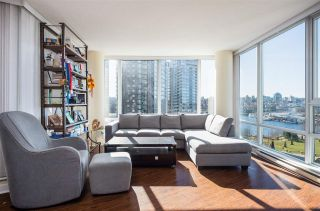 """Photo 6: 1003 1495 RICHARDS Street in Vancouver: Yaletown Condo for sale in """"Azura II"""" (Vancouver West)  : MLS®# R2249432"""