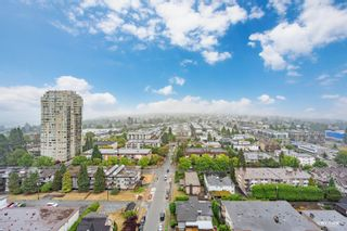 """Photo 23: 2007 6638 DUNBLANE Avenue in Burnaby: Metrotown Condo for sale in """"MIDORI"""" (Burnaby South)  : MLS®# R2615369"""