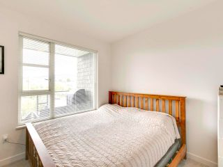 Photo 4: 1 Bedroom and Den Suite For Sale at Fremont Green 317 550 Seaborne Place Port Coquitlam BC V3B 0L3