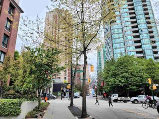 Main Photo: 303 909 MAINLAND Street in Vancouver: Yaletown Condo for sale (Vancouver West)  : MLS®# R2573114