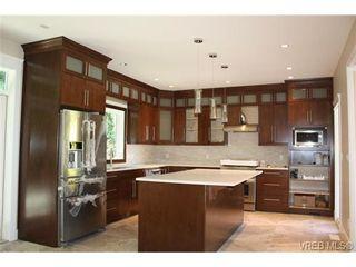 Photo 2: 4286 Parkside Cres in VICTORIA: SE Mt Doug House for sale (Saanich East)  : MLS®# 648880
