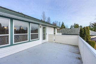 "Photo 30: 33386 12 Avenue in Mission: Mission BC House for sale in ""COLLEGE HEIGHTS"" : MLS®# R2533961"