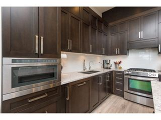 """Photo 5: 204 13585 16 Avenue in Surrey: Crescent Bch Ocean Pk. Townhouse for sale in """"BAYVIEW TERRACE"""" (South Surrey White Rock)  : MLS®# R2259176"""