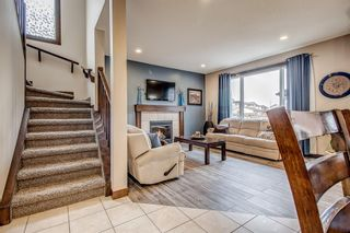 Photo 16: 833 AUBURN BAY Boulevard SE in Calgary: Auburn Bay Detached for sale : MLS®# A1035335