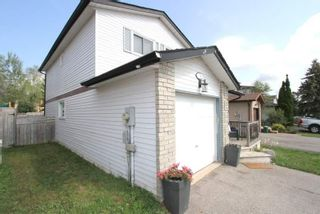 Photo 2: 14B Janice Drive in Barrie: Sunnidale House (2-Storey) for sale : MLS®# S5352510