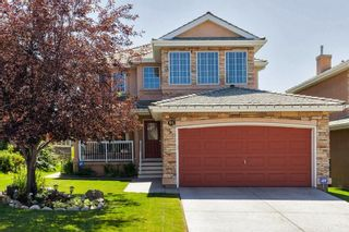 Photo 1: 65 ROYAL CREST Terrace NW in Calgary: Royal Oak Detached for sale : MLS®# C4235706