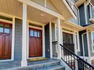 Photo 2: 1526 Yale St in : OB North Oak Bay Row/Townhouse for sale (Oak Bay)  : MLS®# 882575