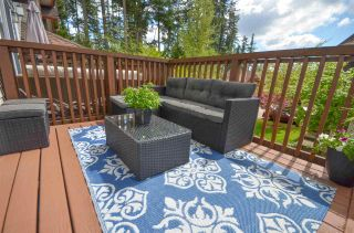 "Photo 6: 134 2000 PANORAMA Drive in Port Moody: Heritage Woods PM Townhouse for sale in ""MOUNTAIN'S EDGE"" : MLS®# R2575629"