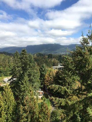"Photo 9: 1708 2004 FULLERTON Avenue in North Vancouver: Pemberton NV Condo for sale in ""WOODCROFT"" : MLS®# R2115707"