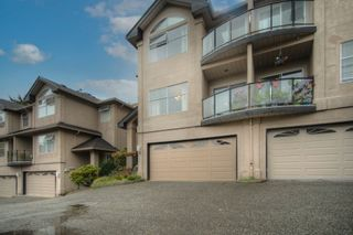 """Photo 34: 9 2951 PANORAMA Drive in Coquitlam: Westwood Plateau Townhouse for sale in """"STONEGATE ESTATES"""" : MLS®# R2622961"""