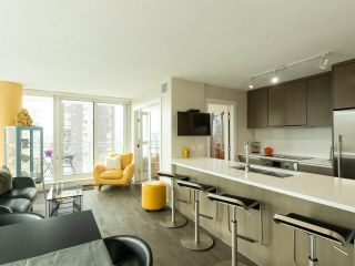 "Photo 5: 1006 1009 HARWOOD Street in Vancouver: West End VW Condo for sale in ""The Modern"" (Vancouver West)  : MLS®# R2546886"